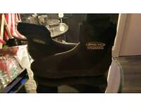 wet suit shoes brand new size 10