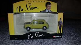 Corgi - Mr. Bean Collectables