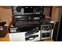 Numark DDS 80 Media Player + over 10,000 songs