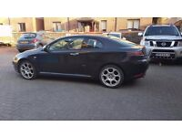 2008 Alfa Romeo GT 1.9 JTDM 16v !!! BlackLine !!! Diesel