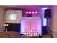 Karaoke and Mobile Disco