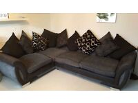 Dfs Corner sofa....open to Reasonable offers!!
