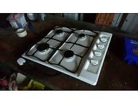 Gas Cooker Top