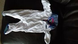 Ted baker baby grow. Newborn size