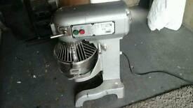 Buffalo 10 liter dough mixer