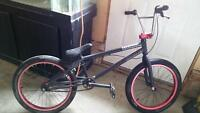 colony BMX bike