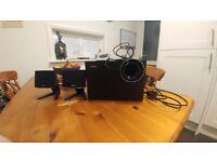 Edifier M1380 2.1 speakers