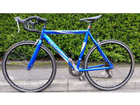 56cm Road Bike With Shimano Sora Groupset
