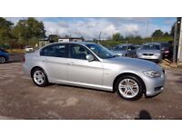 2011 bmw 316 d es 2.0 td 1 owner full service history cheap tax cheap