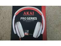 AKAI Pro Series Over-Ear Headphones