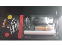 Electronic cigarettes x 7 with charger un wanted gift only 10.00
