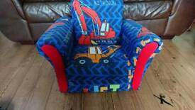 Kids digger Chair 1-5 years old