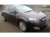 Vauxhall Astre SE ecoflex 1.7 - Fully loaded - excellent MPG