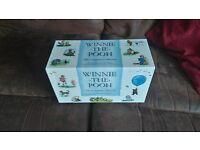 Winnie the Pooh Book Box Set