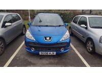 Peugeot 207 m play 1.4, petrol - for sale