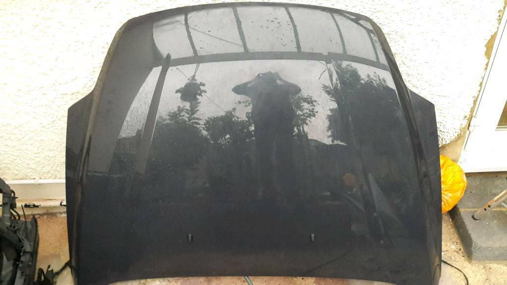 Ford Mondeo mk4 facelift bonnet hood no damage