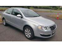 56reg VW passat 1.9 TDi ,long MOT great drive (BARGAIN)