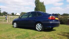 MK1 Laguna V6 Rare Manual 5speed sorry car now sold!!!!!