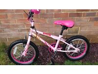 Girls Bike in good condition - Collection from Guiseley £25