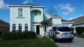 Villa in gated community 15/20 minutes to Disney