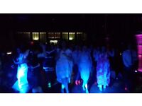 Scotty J's Dj & Disco Hire