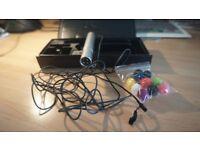 Sony ECM-77B electret condenser lav mic
