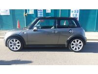 210bhp Mini Cooper S very low mileage!! 1.6 supercharged JCW John cooper works