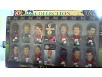 Man Utd Corinthian set