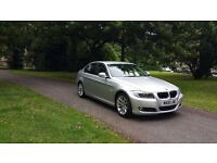 2010 BMW 320 DIESEL SE 6 SPEED 184 BHP 1 FORMER KEEPER £5495 C200 MAZDA6 LEXUS IS PASSAT INSIGNIA