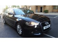 AUDI A6 SE 2.0 TDI 2012 MANUAL IMMACULATE CONDITION PX WELCOME