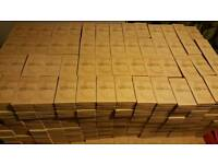 Samsung job lot of 50 S5 boxes