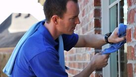 DOMESTIC, COMMERCIAL, OFFICE, ONE-OFF, AFTER BUILDERS, SPRING, END OFF TENANCY FROM £9 PER HOUR