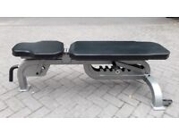 TAURUS COMMERCIAL HEAVY DUTY WEIGHTS BENCH B950