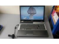 Samsung RF511 laptop / 15.6 / Core i5 / 1tb HDD/ 6GB ram/ nVidia Graphics