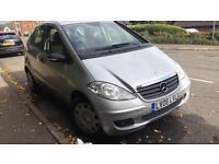 Mercedes A150 5 Speed Manual