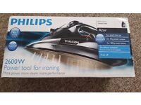 Philips Azur steam iron RRP £50