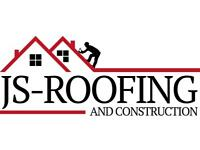 Js roofing , roof repairs , facia sofit gutters