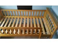 M&S Midsleeper Childrens Bed