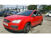 Ford Focus Studio TDCi 1.6 Diesel 5dr Hatchback