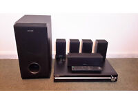 Sony HT-SS1200 Home Theatre System