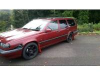 Price drop £500 Volvo 850 (not seat, volkswagon, Ford or vauxhall