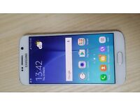 Samsung Galaxy S6 Unlocked 32 gb