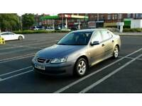 Saab 9-3 tid 2007 manual 6 gears