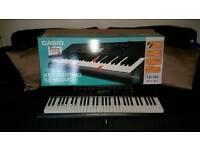 Casio full size keyboard