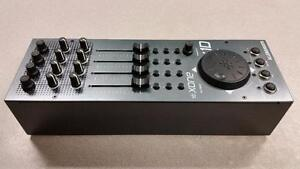 Allen and Heath Xone:1D DJ MIDI Controller