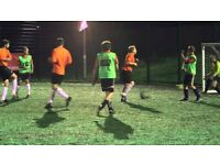 PLAYER Wanted   bristol football games #football #game 5ASIDE Game JOIN US