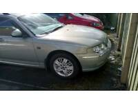 Rover 75 Estate 2003