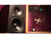 Recording Studio Share
