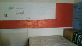 1 nice quite single room and 1 double room /NO DEPOSIT