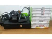 Xbox 360 250gb S Console